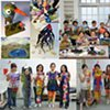 2012 MOCA Summer Workshop