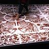 Dirt Carpet # 9-Taitung