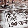 Dirt Carpet # 8- (Hong Kong)