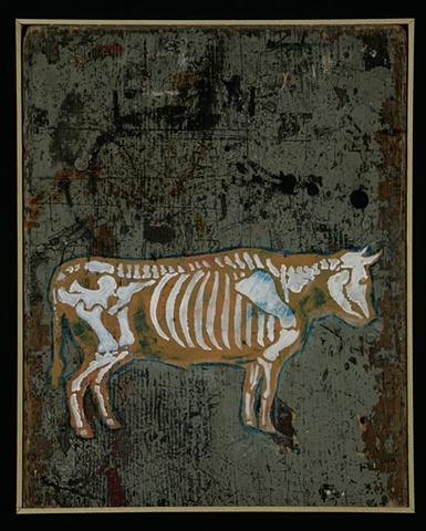 Bull #4