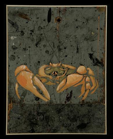 Crab #6
