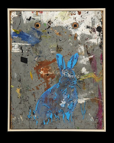Rabbit #15