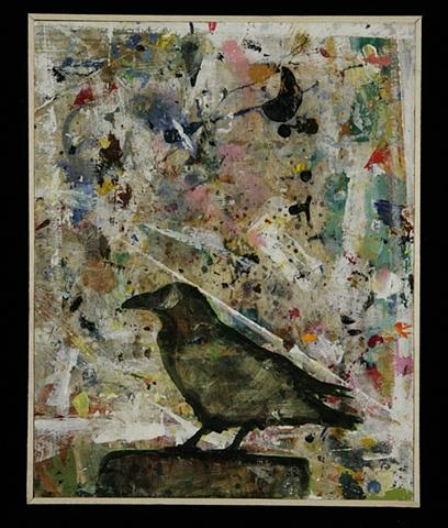 Crow #5