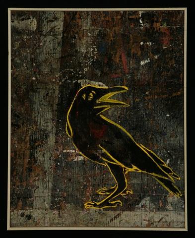 Crow #9