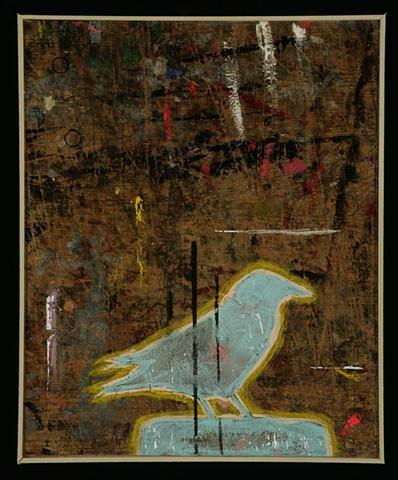 Crow #19