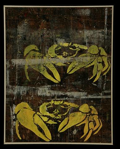 Crab #8