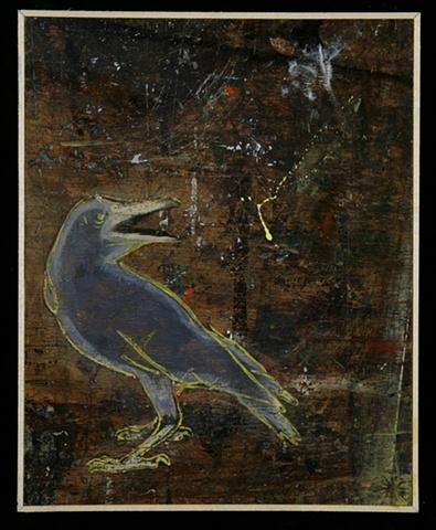 Crow #4