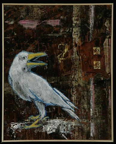 Crow #10