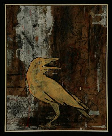 Crow #12