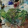 Crab #10