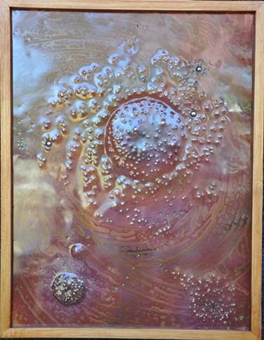 Constellation of Hydra