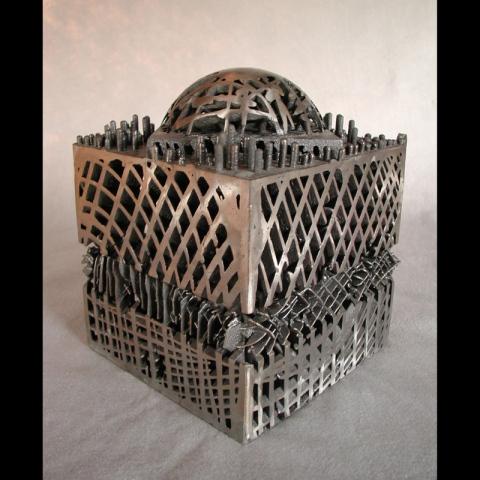 Iron Crystal