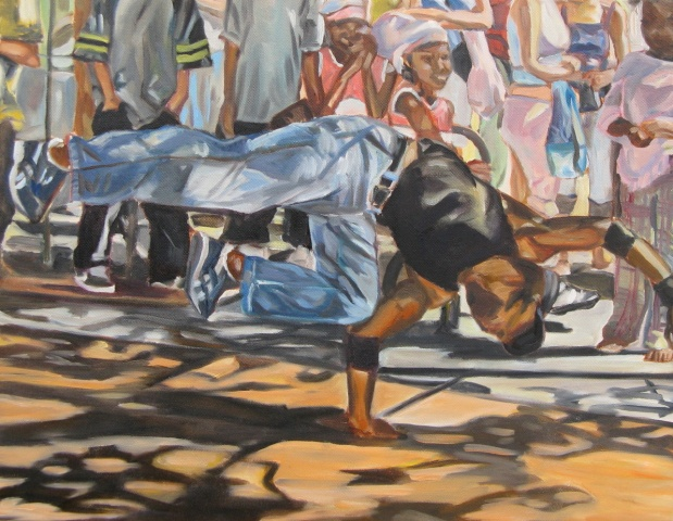 Breakdancer II