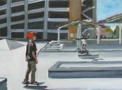 Austin Skate Park