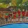 Swim Boys