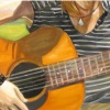 Backyard Guitar