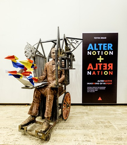 alterNOTION + alterNATION