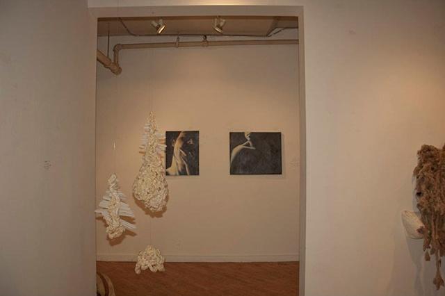 SUGAR exhibition detail