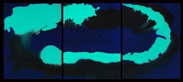 Untitled(triptych)