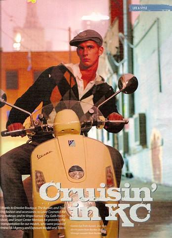 Cruising KC