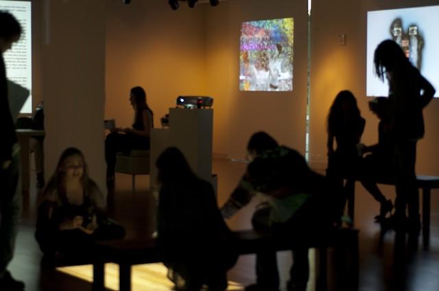 Gallery Twelve