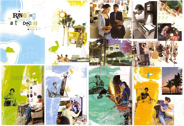 Ringling School of Art & Design National Gold Addy Award Winner
