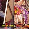 The ART of Fashion spread Urban Times Magazine Kansas City, Missouri