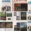 Artborne Magazine Spread