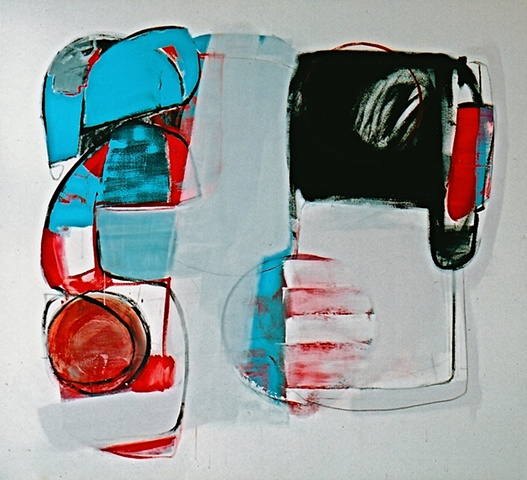 Painting: Surrealist Abstraction and the Unconcious