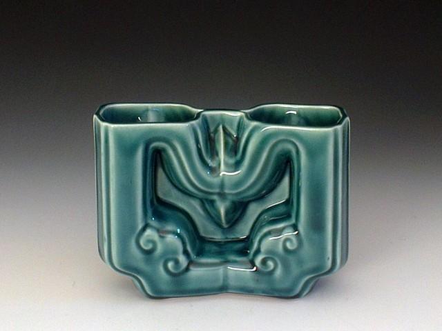 Window Vase #3