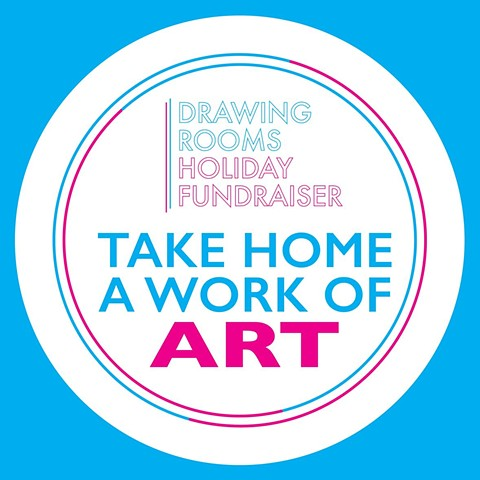 DRAWING ROOMS HOLIDAY FUNDRAISER