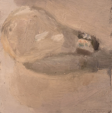morning light single object series