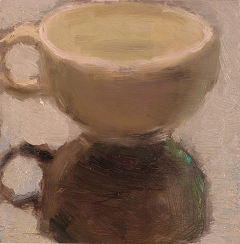 afternoon tea