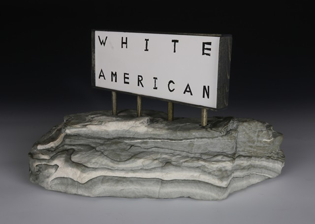 High Plains Postulations - White American Terrorism