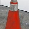 Corner Site Cone No. 1