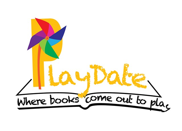 PlayDate Logo Design