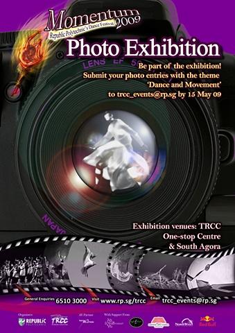 Momentum 2009 Photo Exhibition EDM