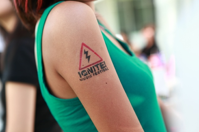 IGNITE! Tattoo