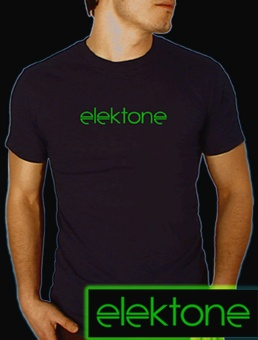 Elektone t-shirt design