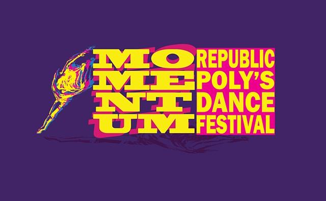 Momentum 2010 T-shirt Design