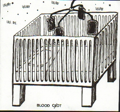 blood cot