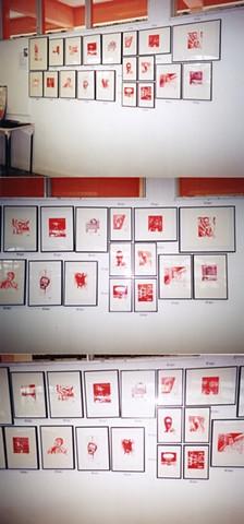 Prints Exhibit