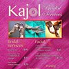 Poster/Flyer for Kajol Bridal Services