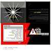 IGNITE! 2010 Compilation CD Digipak Layout & Design