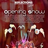 Reflections 2008 Opening Show Poster