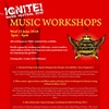IGNITE! 2010 Workshops EDM