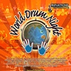 Reflections 2009 World Drum Night Poster