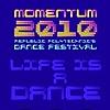 Momentum 2010 Pillar wrap