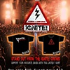 IGNITE! 2009 T-shirt EDM