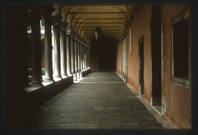 Palazzo, Firenze, Italy